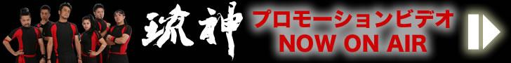 琉神プロモーションビデオアーカイブ
